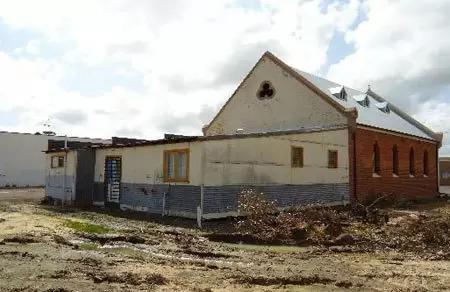 Demolition 5